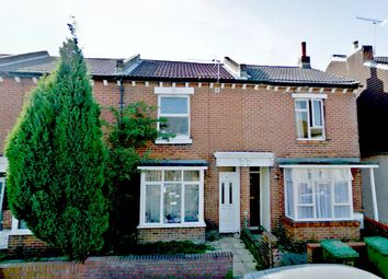 Thumbnail 6 bed terraced house to rent in Spear Road, Portswood Southampton
