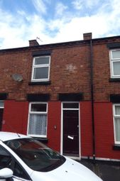Thumbnail 2 bed terraced house for sale in Gladstone Street, St. Helens, Merseyside