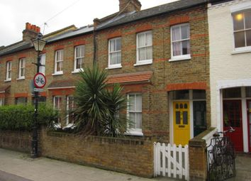 2 bed maisonette to rent in Quill Lane, London SW15