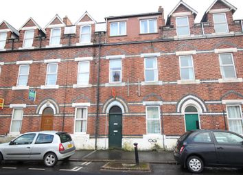 Thumbnail 4 bed terraced house for sale in Magdala Street, Belfast