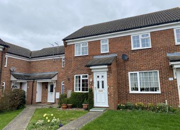 Thumbnail 2 bed terraced house for sale in Ashton Gardens, Huntingdon
