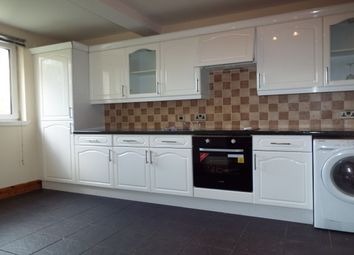 Thumbnail 2 bedroom flat to rent in Lenzie Place, Springburn