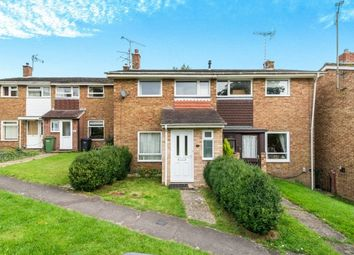 Thumbnail 3 bed property to rent in Hamelyn Close, Basingstoke
