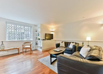 Thumbnail 2 bedroom end terrace house to rent in Flat A, Brondesbury Road, Queens Park