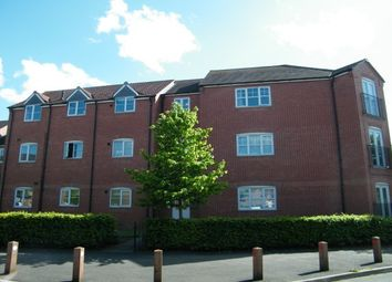 Thumbnail 2 bedroom flat to rent in Milton Road, Stratford-Upon-Avon