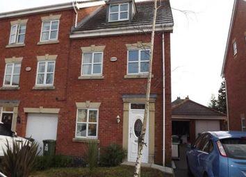 Thumbnail 3 bedroom semi-detached house for sale in Dapple Heath Avenue, Melling, Liverpool, Merseyside