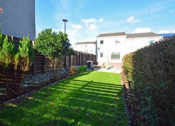 Thumbnail 3 bed terraced house for sale in Aytoun Drive, Erskine