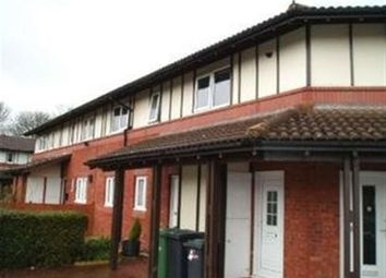 Thumbnail 2 bed maisonette to rent in Welbourne, Werrington, Peterborough