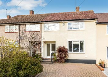 3 bed terraced house for sale in Petersham Drive, Orpington, Kent BR5