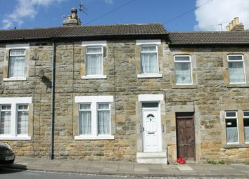 Thumbnail 3 bed terraced house for sale in Dale Terrace, Lingdale, Saltburn-By-The-Sea