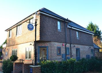 Thumbnail 2 bed flat to rent in London Road, Ashington, Pulborough