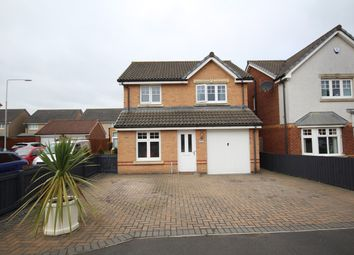 Thumbnail 3 bedroom detached house for sale in Oliphant Way, Kirkcaldy, Fife
