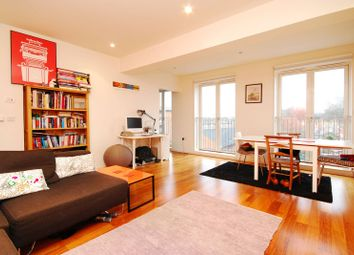 Thumbnail 1 bed flat to rent in Stepney City Apartments, Stepney, London