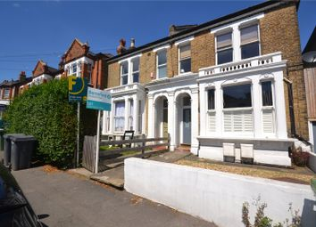 Thumbnail 1 bed flat to rent in Wolfington Road, London