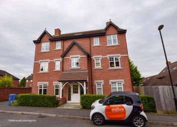 Thumbnail 1 bed flat to rent in Newarth Drive, Lymm