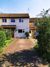 Thumbnail 3 bed terraced house for sale in River Leys, Swindon Village, Cheltenham