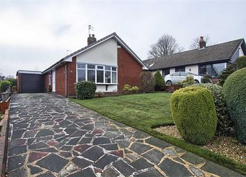 Thumbnail 2 bedroom detached bungalow for sale in Hillside Avenue, Bromley Cross, Bolton