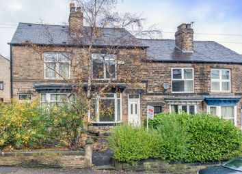 Thumbnail 3 bed terraced house to rent in Lydgate Lane, Crookes, Sheffield