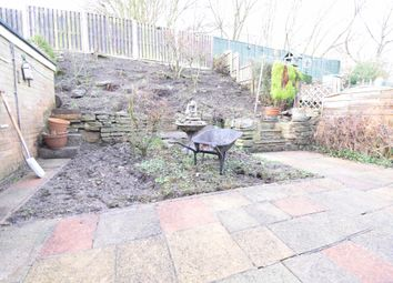 Thumbnail 2 bed semi-detached bungalow to rent in Cherry Tree Crescent, Walton, Wakefield