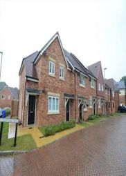 Thumbnail 1 bed flat for sale in Nightjar Close, Farnborough
