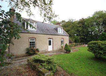 Thumbnail 4 bed detached house for sale in Wester Blakeshouse, Fisherie, Turriff