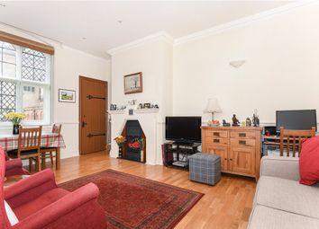 Thumbnail 2 bed flat for sale in Convent Court, Hatch Lane, Windsor