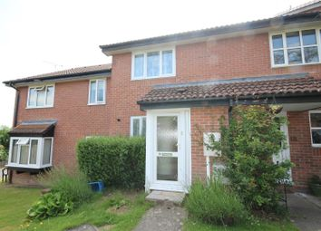 Thumbnail 2 bed terraced house for sale in Barnett Way, Uckfield