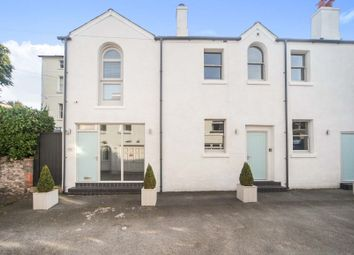 Thumbnail 3 bed end terrace house for sale in Kents Lane, Torquay