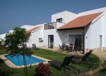 Thumbnail 3 bed villa for sale in Dunas Beach Resort, Santa Maria, Sal Island
