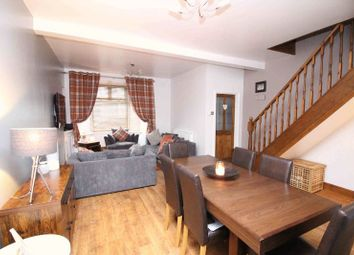 Thumbnail 3 bed terraced house for sale in Tudor Street, Rhydyfelin, Pontypridd