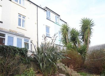 Thumbnail 2 bed terraced house for sale in Church Street, Brixham