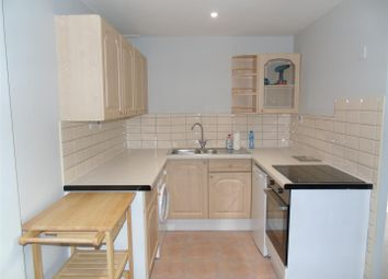 Thumbnail 1 bed property to rent in Mahon Close, Enfield