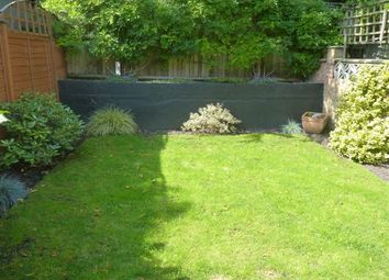 Thumbnail 3 bed property to rent in Bruce Castle Road, London