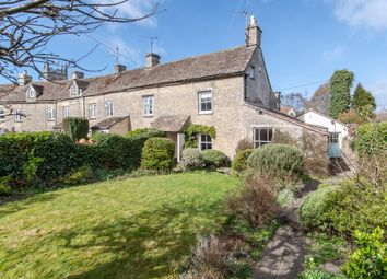 Thumbnail 3 bedroom cottage for sale in Gaston Lane, Sherston, Malmesbury