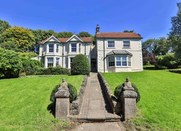 Thumbnail 5 bed property for sale in Old Llantrisant Road, Tonyrefail, Porth