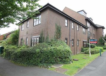 Thumbnail 2 bed flat for sale in Beechgrove House, Wallace Street