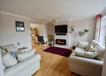 Thumbnail 3 bed semi-detached house for sale in Cannon Leys, Chelmsford, Essex