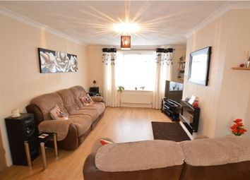 Thumbnail 4 bedroom terraced house for sale in Highworth Crescent, Yate, Bristol