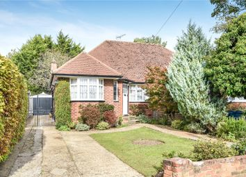 Thumbnail 2 bed semi-detached bungalow for sale in Ingram Close, Stanmore, Middlesex