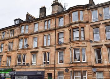 Thumbnail 4 bedroom flat for sale in Albert Road, Queens Park, Glasgow