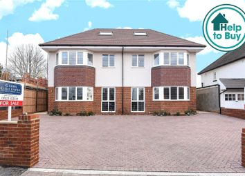 Thumbnail 3 bed property for sale in Eastbury Road, Watford