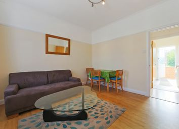 Thumbnail 2 bed flat to rent in Streatham Green, Streatham High Road, London