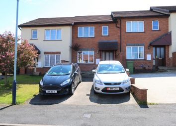 Thumbnail 3 bedroom terraced house for sale in Erin Way, Port Erin, Isle Of Man
