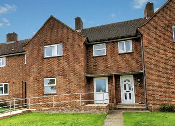 Thumbnail 3 bed terraced house for sale in Hay Road, Chichester, West Sussex