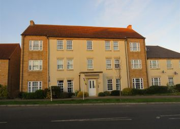 Thumbnail 1 bed flat for sale in Kings Avenue, Ely