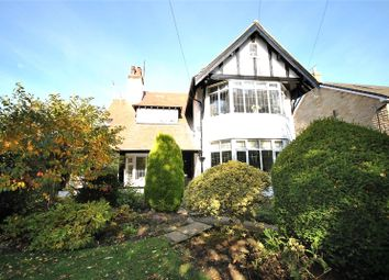 Thumbnail 2 bed flat for sale in Flat 1, Kings Road, Bramhope, Leeds, West Yorkshire