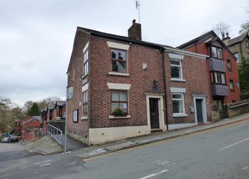 Thumbnail Semi-detached house for sale in Buxton Old Road, Disley, Stockport
