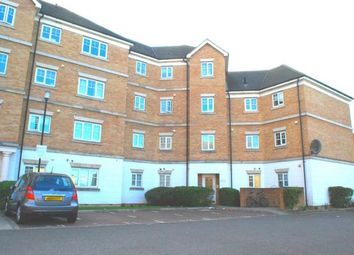 Thumbnail 2 bed flat for sale in 33 Orchestra Court, 1 Symphony Close, Edgware