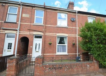 Thumbnail 3 bed semi-detached house for sale in East View Place, Tiverton