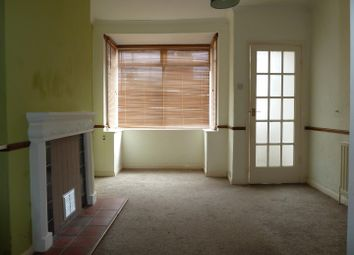 2 bed terraced house to rent in Buckingham Street, Hull HU8